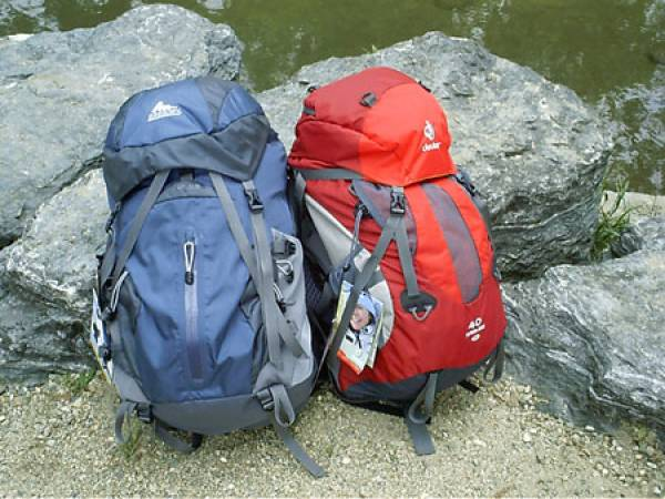 Deuter Futura 28 Test The Deuter Futura 28 ac And